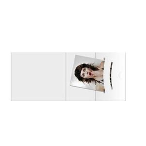 Image of   14019 billedramme Hvid