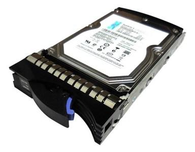 "Image of   146Gb SAS 10K 2.5"" SFF DP HP HDD"