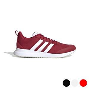 Image of   Løbesko til voksne Adidas RUN60S Rød 44 2/3