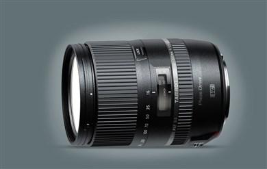 16-300mm F/3.5-6.3 Di II VC PZD SLR Standard zoomlinse