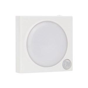 Image of   1600-0095 vægbelysning Velegnet til indendørsbrug Hvid