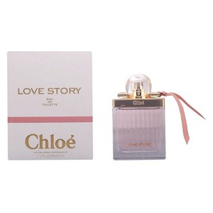 Dameparfume Love Story Chloe EDT 50 ml