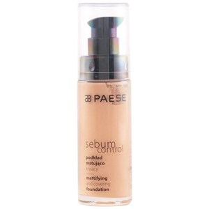 Image of   Flydende Makeup Foundation Paese 403