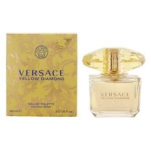 Dameparfume Yellow Diamond Versace EDT 30 ml