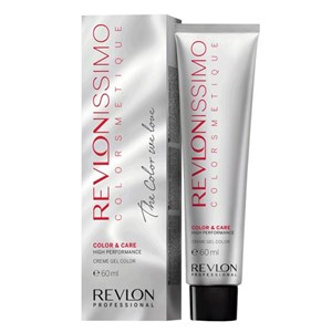 Permanent hårfarve - creme Revlonissimo Color Revlon (60 ml) 9,01 - verylightnaturalashblond
