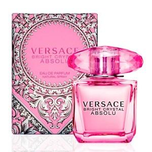 Dameparfume Bright Crystal Absolu Versace EDP 30 ml