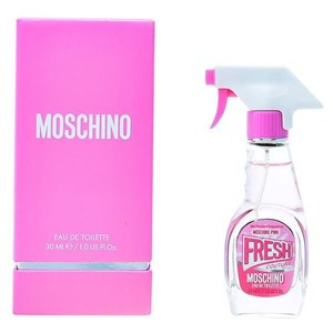 Dameparfume Fresh Couture Pink Moschino EDT 30 ml