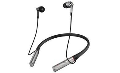 Image of E1001BT Headset I ørerne Sølv