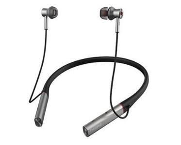 Image of E1004AB Headset I ørerne Sølv