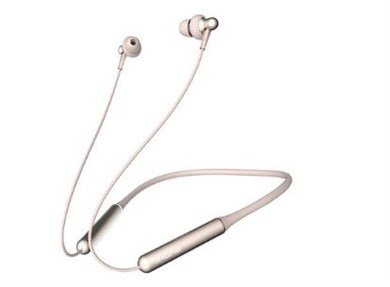 Image of E1024BT Headset I ørerne Guld