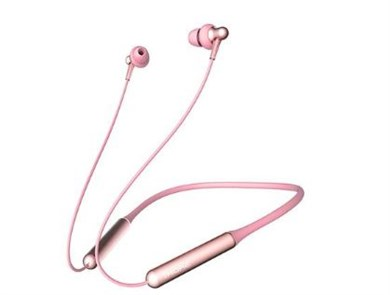 Image of E1024BT Headset I ørerne Rose