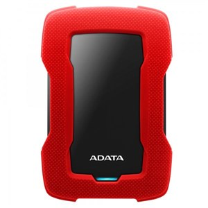ADATA 1TB Enterprise SSD, 530 MBps, MLC Flash, red