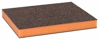 Image of   2 608 608 229 sandpapir Slibesvamp Medium grus 1 stk