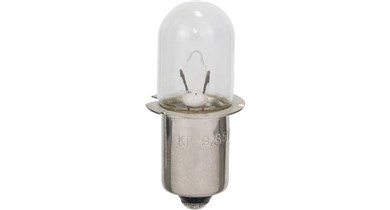 Image of   2 609 200 307 glødelampe