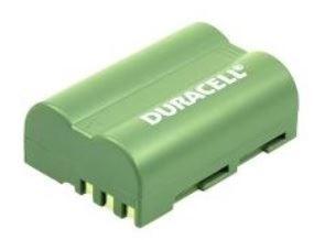 Image of DRNEL3 batteri til kamera/videokamera Lithium-Ion (Li-Ion) 1600 mAh