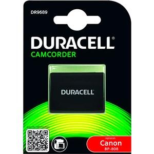 Image of DR9689 batteri til kamera/videokamera Lithium-Ion (Li-Ion) 890 mAh