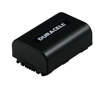 Image of DR9700A batteri til kamera/videokamera Lithium-Ion (Li-Ion) 700 mAh