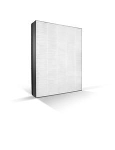 Image of   2000 series Opfanger 99,97 % af partikler. NanoProtect-filter