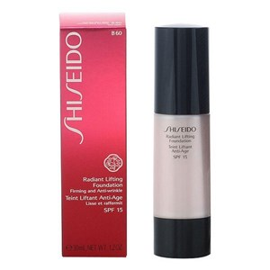 Image of   Flydende Makeup Foundation Shiseido 7006