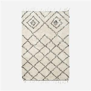 Billede af 206230020 løst tæppe