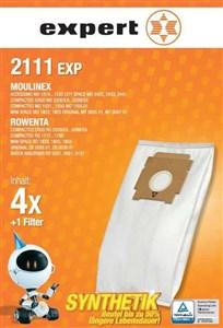 Image of 2111 EXP Vakuum forseglingspose