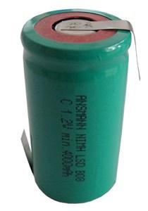 Image of   2310-3007 genopladeligt batteri Nikkel-Metalhydrid (NiMH) 4000 mAh 1,2 V