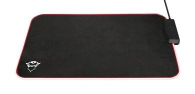 Billede af 23646 mouse pad Gaming mouse pad Black, Red