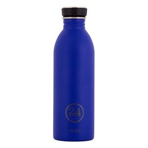 Image of Urban Bottle 500 ml Dagligt forbrug Blå Rustfrit stål