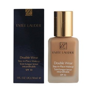 Image of   Flydende makeup foundation Double Wear Estee Lauder 06 - auburn 30 ml