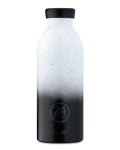 Image of   Clima 500 ml Dagligt forbrug Sort, Hvid Rustfrit stål