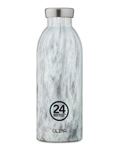 Image of   Clima 500 ml Dagligt forbrug Træ Rustfrit stål