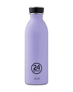 Image of Urban 500 ml Dagligt forbrug Violet Rustfrit stål