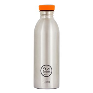 Image of Urban Bottle 500 ml Dagligt forbrug Rustfrit stål