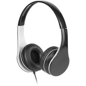 Image of   25171 hovedtelefoner/headset Sort, Grå