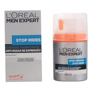 L'Oreal Make Up Anti-rynke creme Men Expert L'Oreal Make Up 50 ml