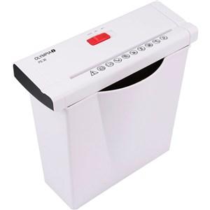 Image of   2707 papirmakulator Stribe makulering 34 cm Hvid