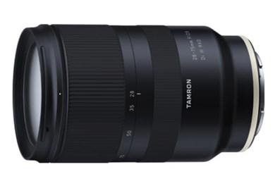 28-75mm F/2.8 Di III RXD f/ Sony FE SLR Standardlinse Sort