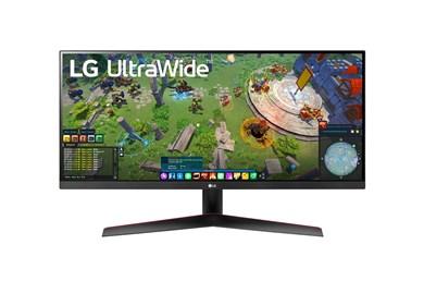 """Billede af 29WP60G-B computerskærm 73,7 cm (29"""") 2560 x 1080 pixel UltraWide Full HD LED Sort"""