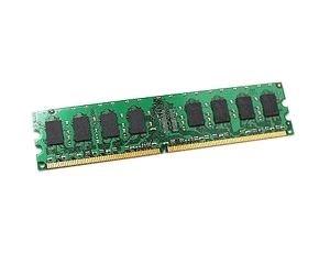 Image of   2GB DDR2 Memory hukommelsesmodul 800 Mhz Fejlkorrigerende kode