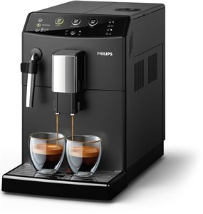 Image of   3000 series HD8827/09 coffee maker Espresso machine 1.8 L Fully-auto