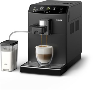 Image of   3000 series HD8829/09 coffee maker Espresso machine 1.8 L Fully-auto