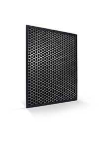 Image of   3000 series Reducerer flygtige org. forb.* og lugt, NanoProtect-filter