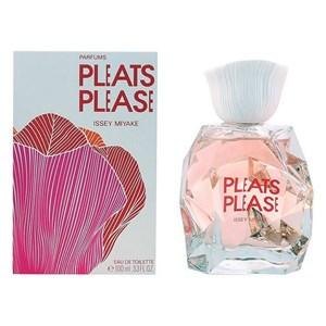 Dameparfume Pleats Please Issey Miyake EDT 50 ml