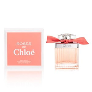 Dameparfume Roses De Chloe Chloe EDT 30 ml