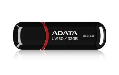 Billede af 32GB DashDrive UV150 USB flash drive USB Type-A 3.2 Gen 1 (3.1 Gen 1) Black