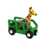 33724 Giraff och Vagn