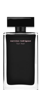 Dameparfume Narciso Rodriguez For Her Narciso Rodriguez EDT 100 ml