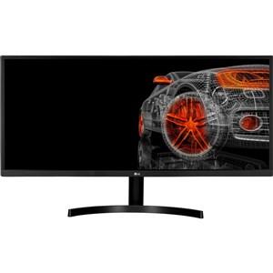 """Billede af 34WL50S-B computerskærm 86,4 cm (34"""") 2560 x 1080 pixel UltraWide Full HD LED Sort"""