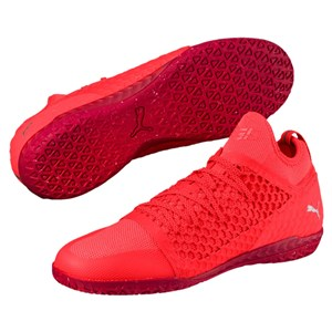 Image of   365 IGNITE NETFIT CT athletic shoes Male Adult Red