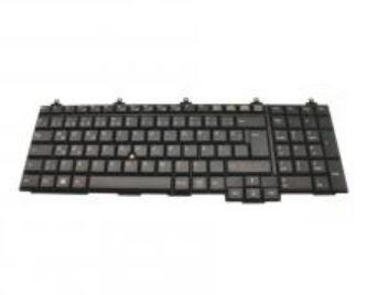 Image of   38018900 notebook reservedel Tastatur